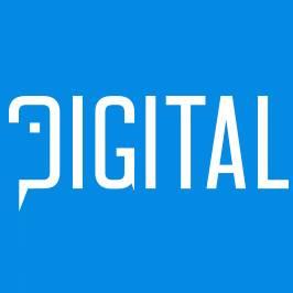 Digital bg logo